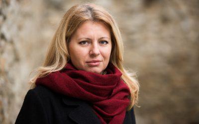 Zuzana Čaputová odchádza do advokácie