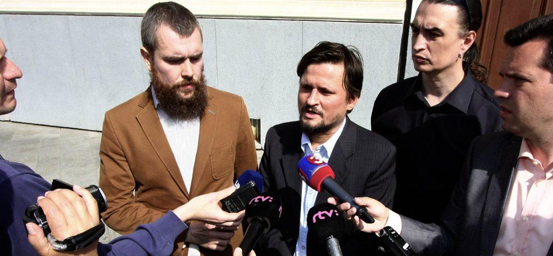 Ústavnému súdu sme predložili argumenty za zrušenie Mečiarových amnestií