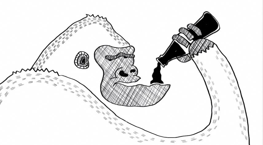Ani v ďalšom príbehu kauzy Gorila nenastal žiadny posun
