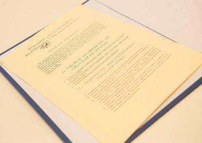 Parlament bude rokovať o kľúčovom protikorupčnom zákone