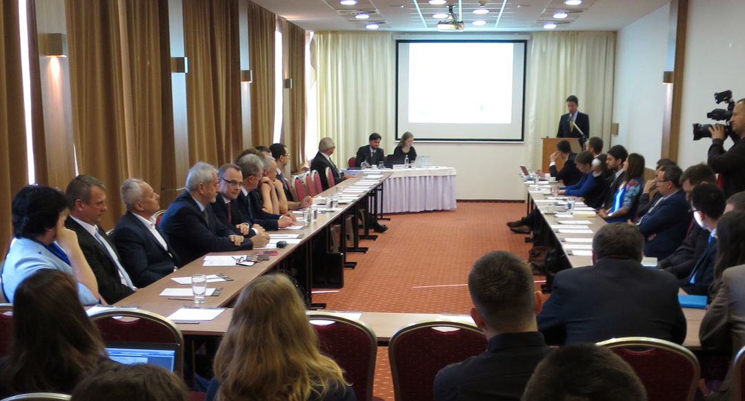 VIA IURIS predkladá návrhy na zmenuvýberu ústavných sudcov