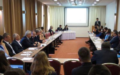 Vyzývame na širšiu odbornú diskusiu o voľbe ústavných sudcov