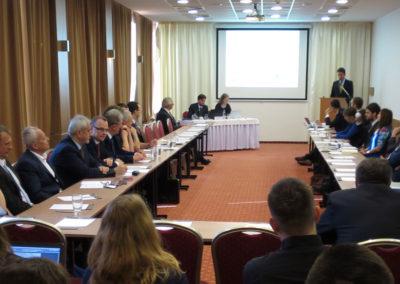 Výber ústavných sudcov – zborník z konferencie