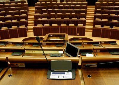 Reakcia organizácie VIA IURIS na novelu zákonov týkajúcich sa  prokuratúry