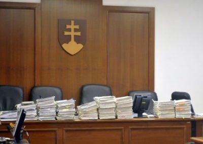Ako zvýšiť dôveryhodnosť prokuratúry