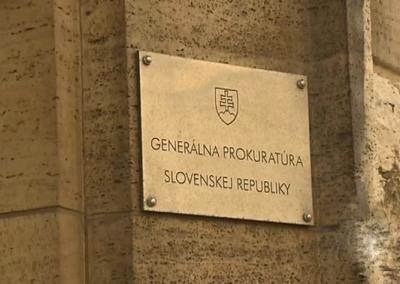 Maroš Žilinka je kandidátom na Generálneho prokurátora SR
