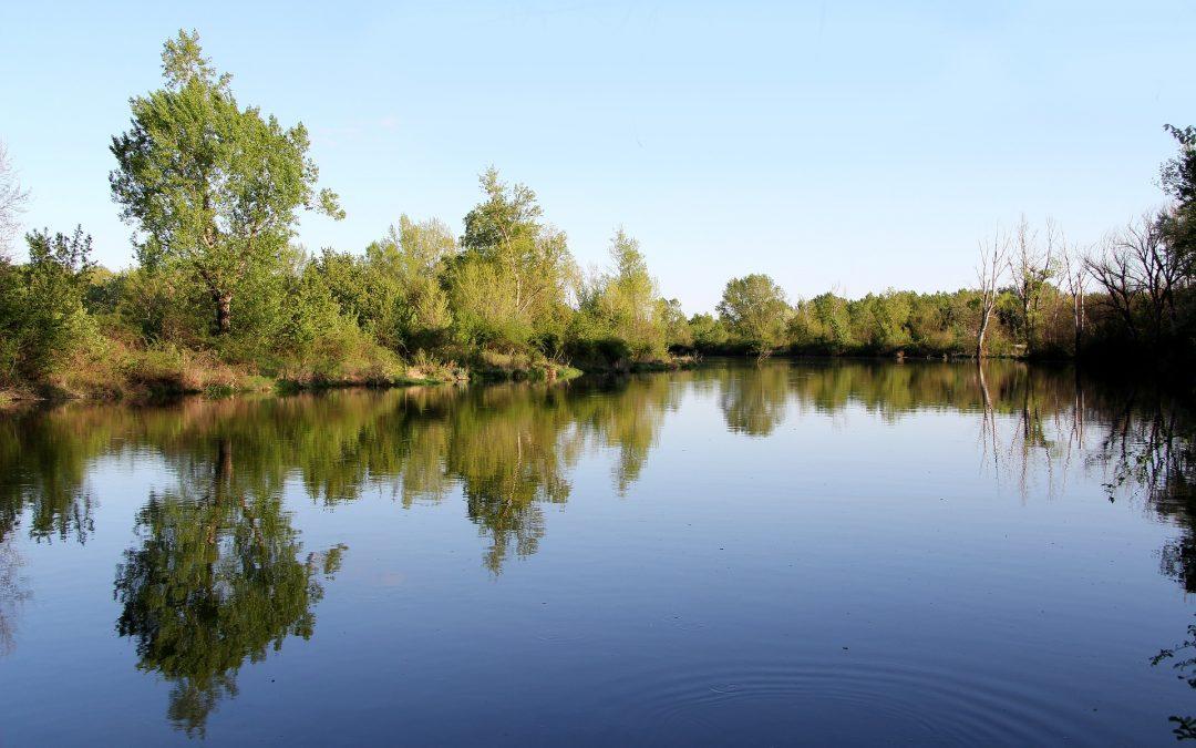 Najvyšší súd definitívne zastavil povoľovanie malej vodnej elektrárni v Žiari nad Hronom