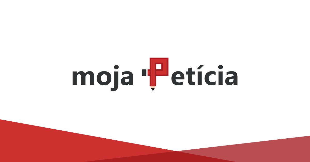 MojaPeticia.sk